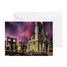 Cook Bank 9x12 Greeting Card