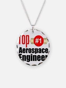 Top Aerospace Engineer   Necklace