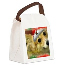 Rock Creek Novelties - I Support Canvas Lunch Bag