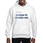 The Gentle Reminder Hooded Sweatshirt