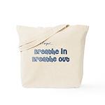 The Gentle Reminder Tote Bag