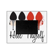 Heel Thyself Picture Frame