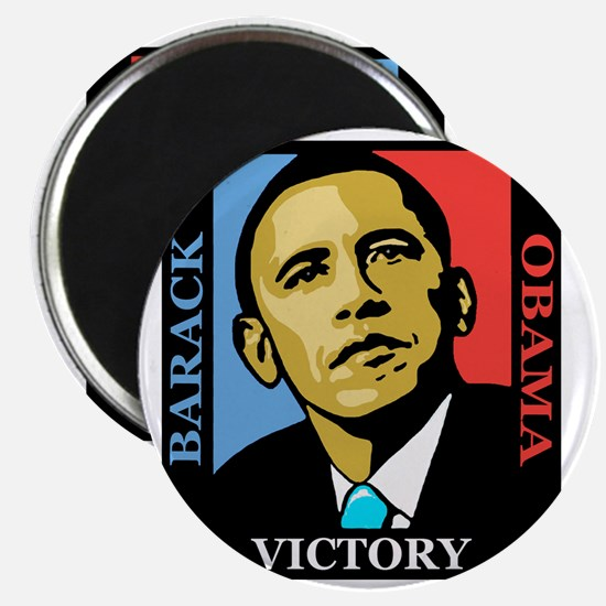 Victory! Magnet