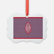 GUAM FLAG MAGNET Ornament