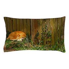 Cat Nap Pillow Case