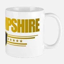 New Hampshire Gold Label (P) Mug