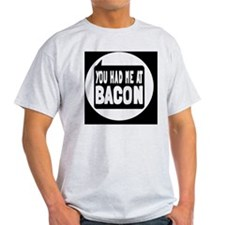 baconbutton T-Shirt