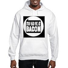 baconbutton Hoodie