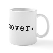 Prime Mover Small Mug