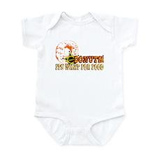 Donuts! Infant Bodysuit