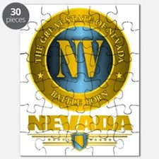 Nevada Gold Puzzle