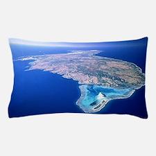 Guam Pillow Case