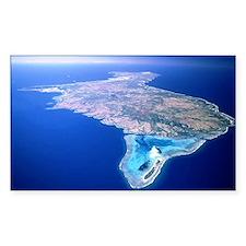 Guam Decal
