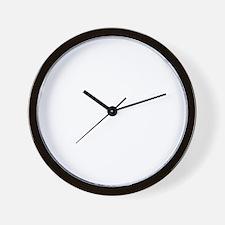 If plan A didnt work Wall Clock