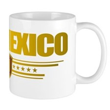 New Mexico Gold Label (P) Mug