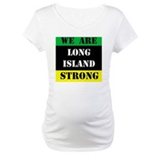 WE ARE LONG ISLAND STRONG Shirt