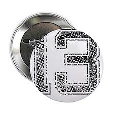 """13, Vintage 2.25"""" Button"""