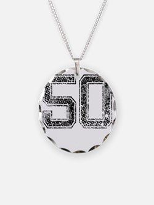 50, Vintage Necklace