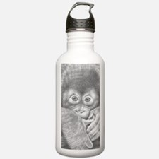 Baby Orangutan 3G Phon Water Bottle