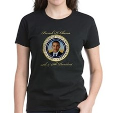 Keepsake President Obama Re-E Tee