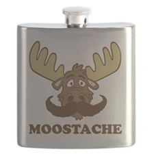 Moostache Flask