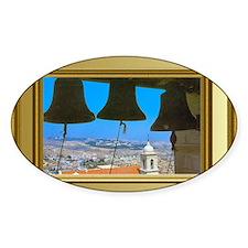 Bells of Bethlehem Decal