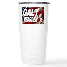 Galt Rearden 2016 Travel Mug