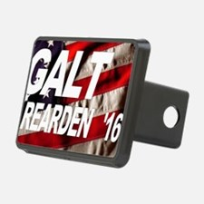 Galt Rearden 2016 Hitch Cover