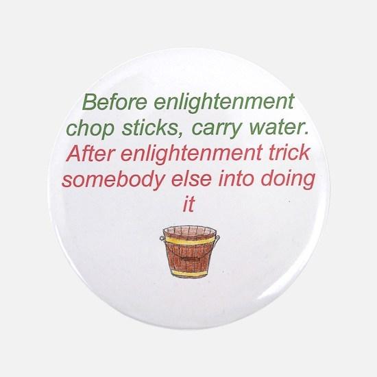 "Enlightenment trick 3.5"" Button"