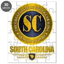 South Carolina Gold Label Puzzle