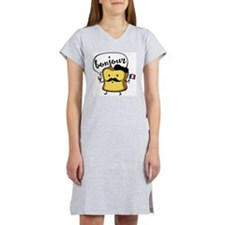 French Toast Women's Nightshirt