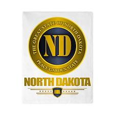 North Dakota Gold Label Twin Duvet