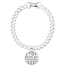 So Needy Bracelet