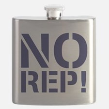 No Rep Flask