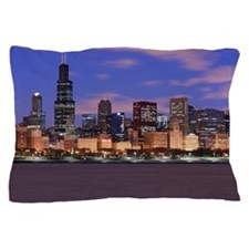 Morning Clouds Pillow Case