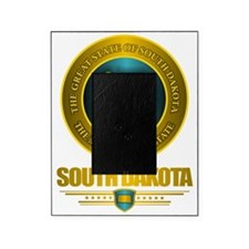 South Dakota Gold Label Picture Frame