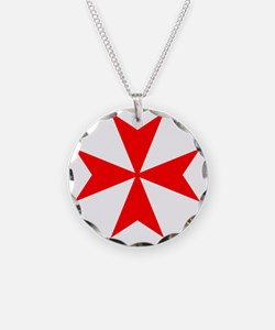 redcrossmaltese Necklace