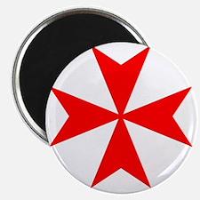 redcrossmaltese Magnet