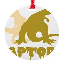 raptors Ornament