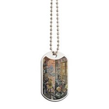 Back Alley Blues Dog Tags
