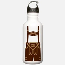 Leather trousers Water Bottle