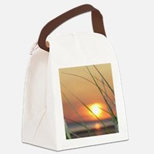 Setting Canvas Lunch Bag