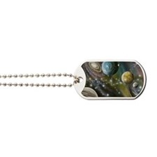 Waters from Beyond Dog Tags