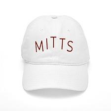 Mitts throwback Baseball Cap
