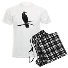 Black Crow Pajamas