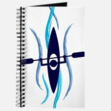 Current Kayak Journal