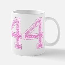 44, Pink Mug