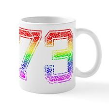 73, Gay Pride, Mug