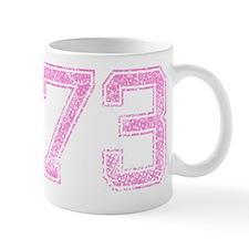 73, Pink Mug