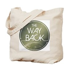 The Way Back Logo Tote Bag